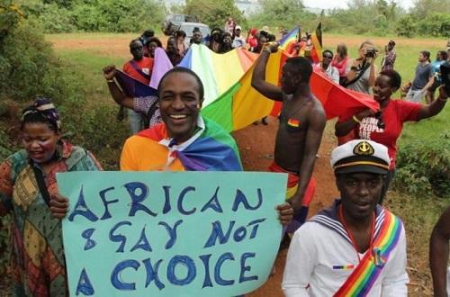 Photo of Uganda tárt karokkal várja a meleg turistákat is