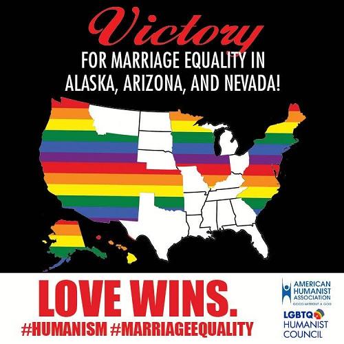 Photo of Így dübörög az USA a teljes házassági egyenlőség felé