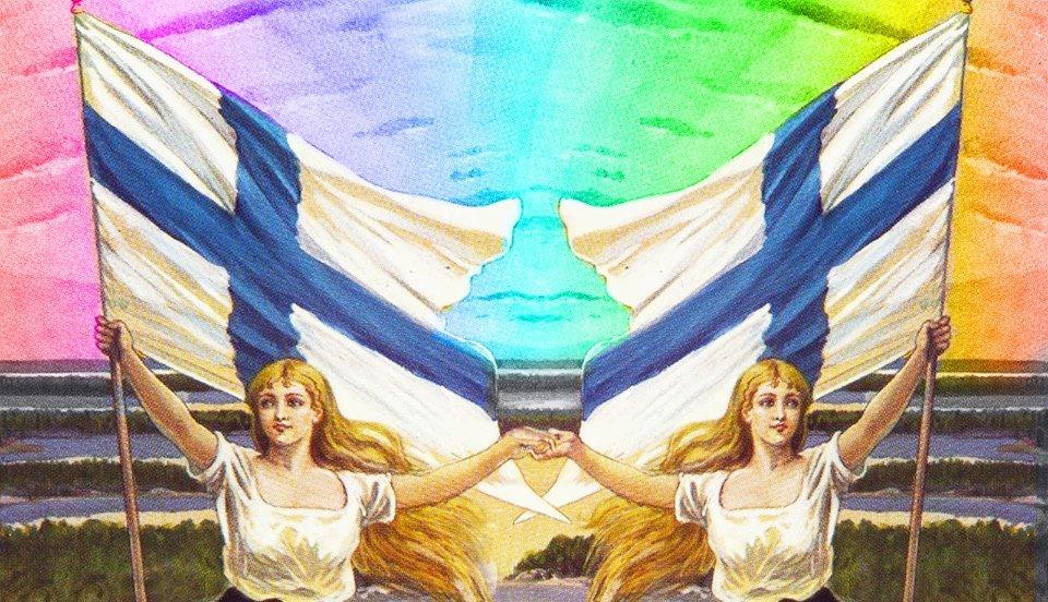 Photo of Elfogadták a melegházasságot Finnországban