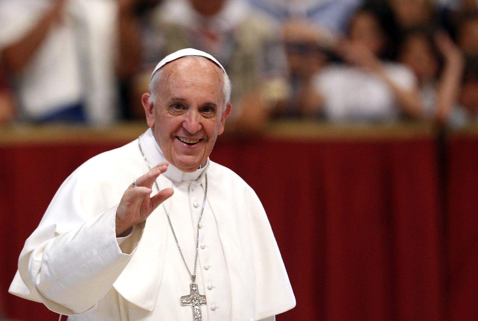 Photo of A melegséget betegségnek tekintő püspököt nevezett ki Ferenc pápa