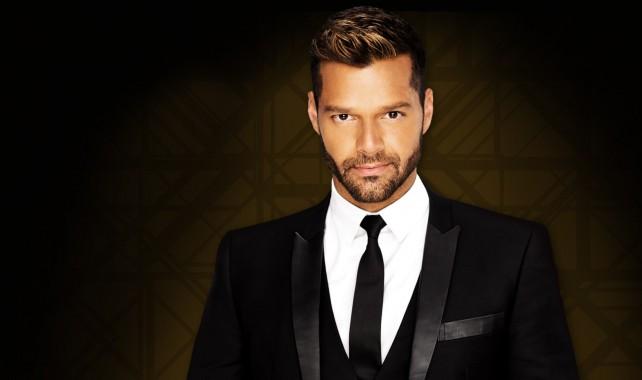 Photo of Videó: meleg pár szerepel Ricky Martin új klipjében