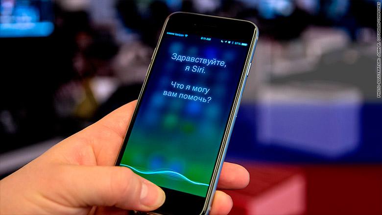 Photo of Videó: az orosz Siri homofób