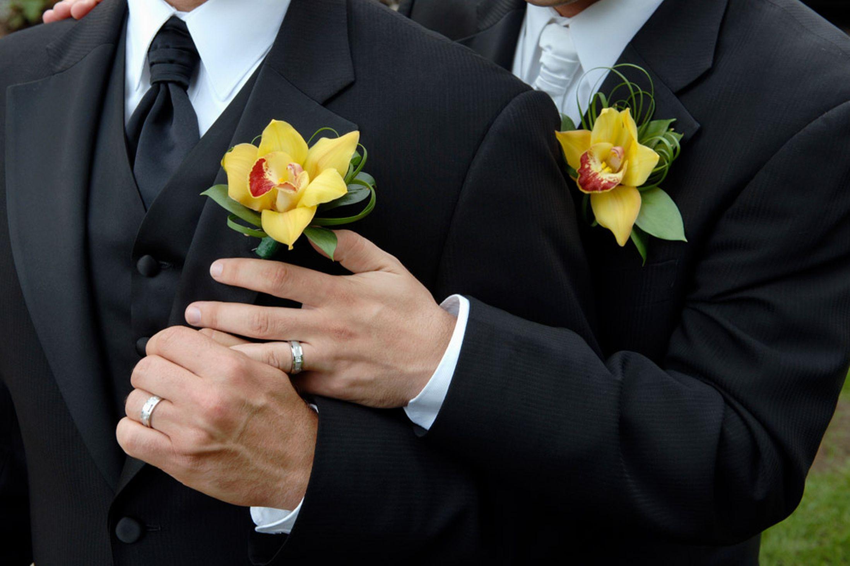 Photo of A csehek fele elfogadná az azonos neműek házasságát