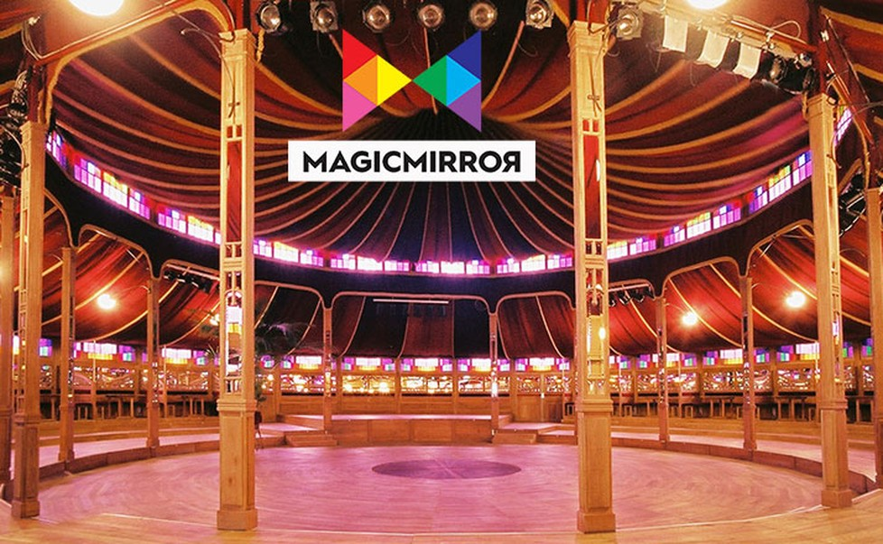 Photo of Programajánló: Magic Mirror – Sziget 2015