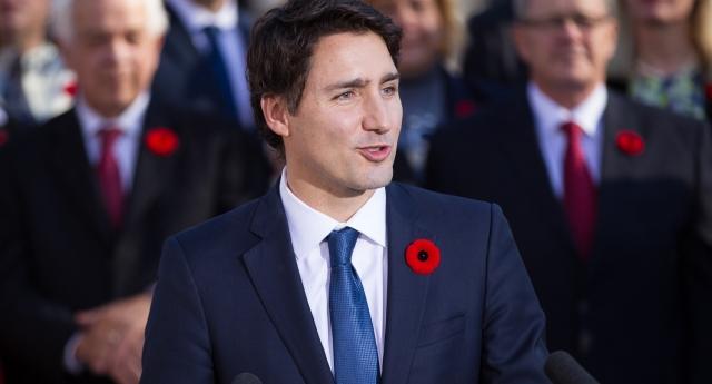 Photo of Kanada új kormánya magasra teszi a mércét