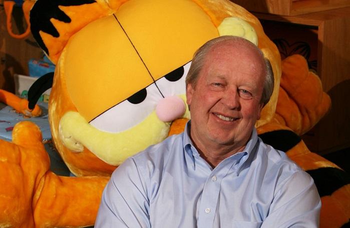 Photo of CsakADanitÉrdekli – Jim Davis, avagy így született Garfield