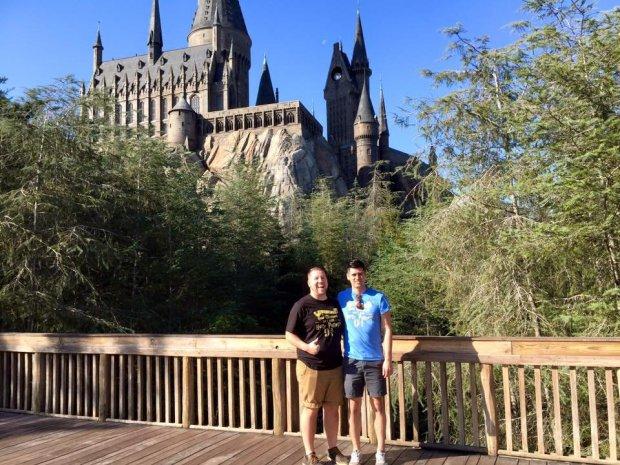 Photo of Így jegyzi el egymást két igazi Harry Potter-rajongó