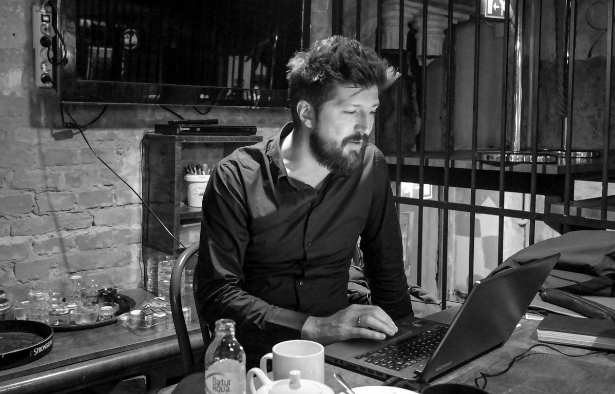 Photo of Trabantból nem lesz Mercedes – interjú Bosznai Tiborral