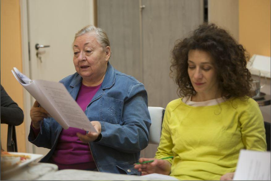 Molnár Piroska és Pető Kata (2)