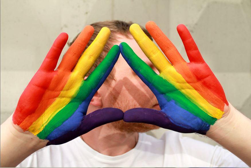 Photo of Homo- és Transzfóbia Elleni Világnap