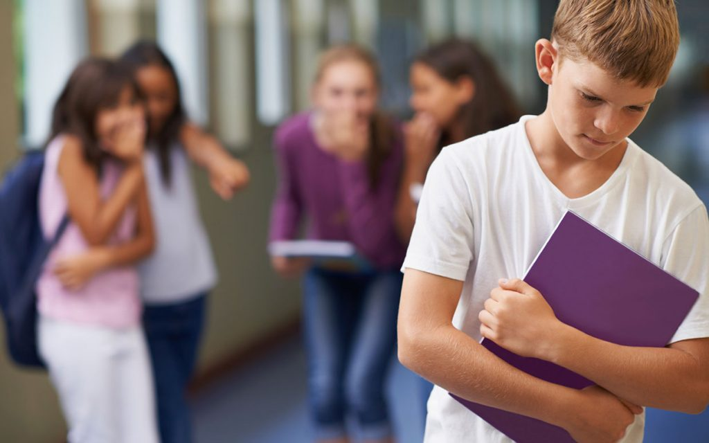 school-bullying