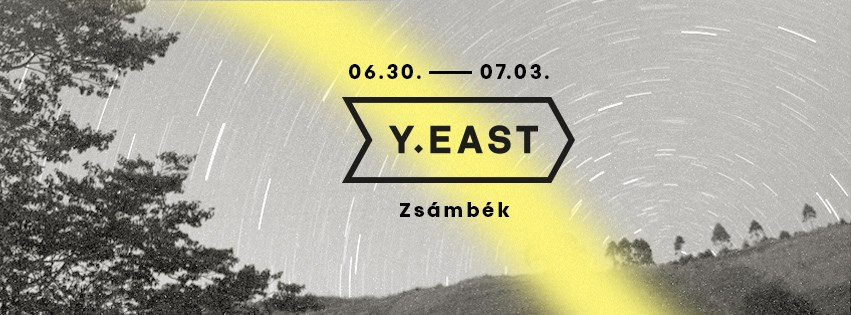 Photo of Y.EAST – multikulturális színházi és zenei fesztivál a Zsámbéki Rakétabázison