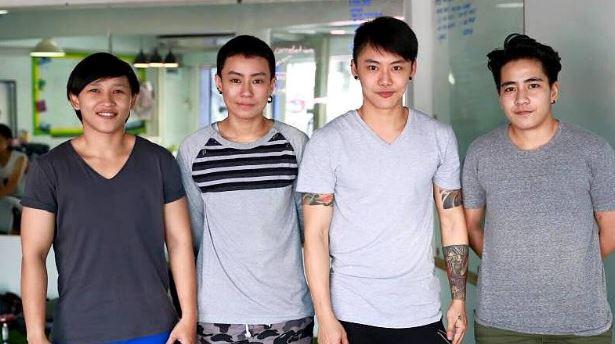 Photo of Transzneműeknek nyílt edzőterem Bangkokban