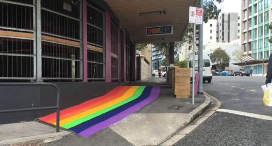 Brisbane társkereső oldal Ausztrália