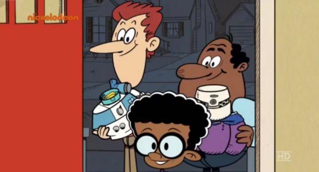 Photo of A Nickelodeonon bemutatkozott az első meleg házaspár