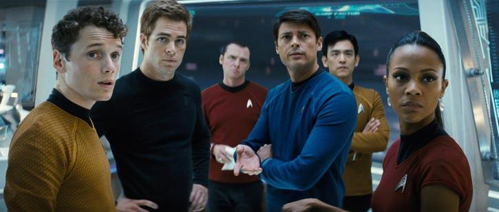 Photo of Meleg karakter szerepel a harmadik Star Trekben