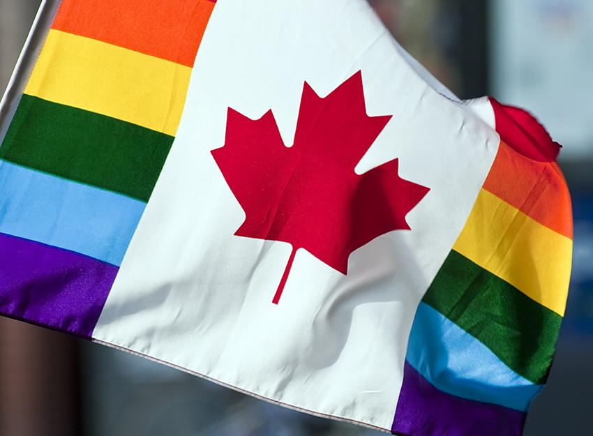 Photo of Emlékművel tisztelegne Kanada az LMBTQ-emberek előtt