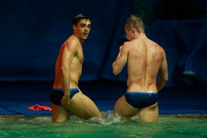 Diving - Olympics: Day 5
