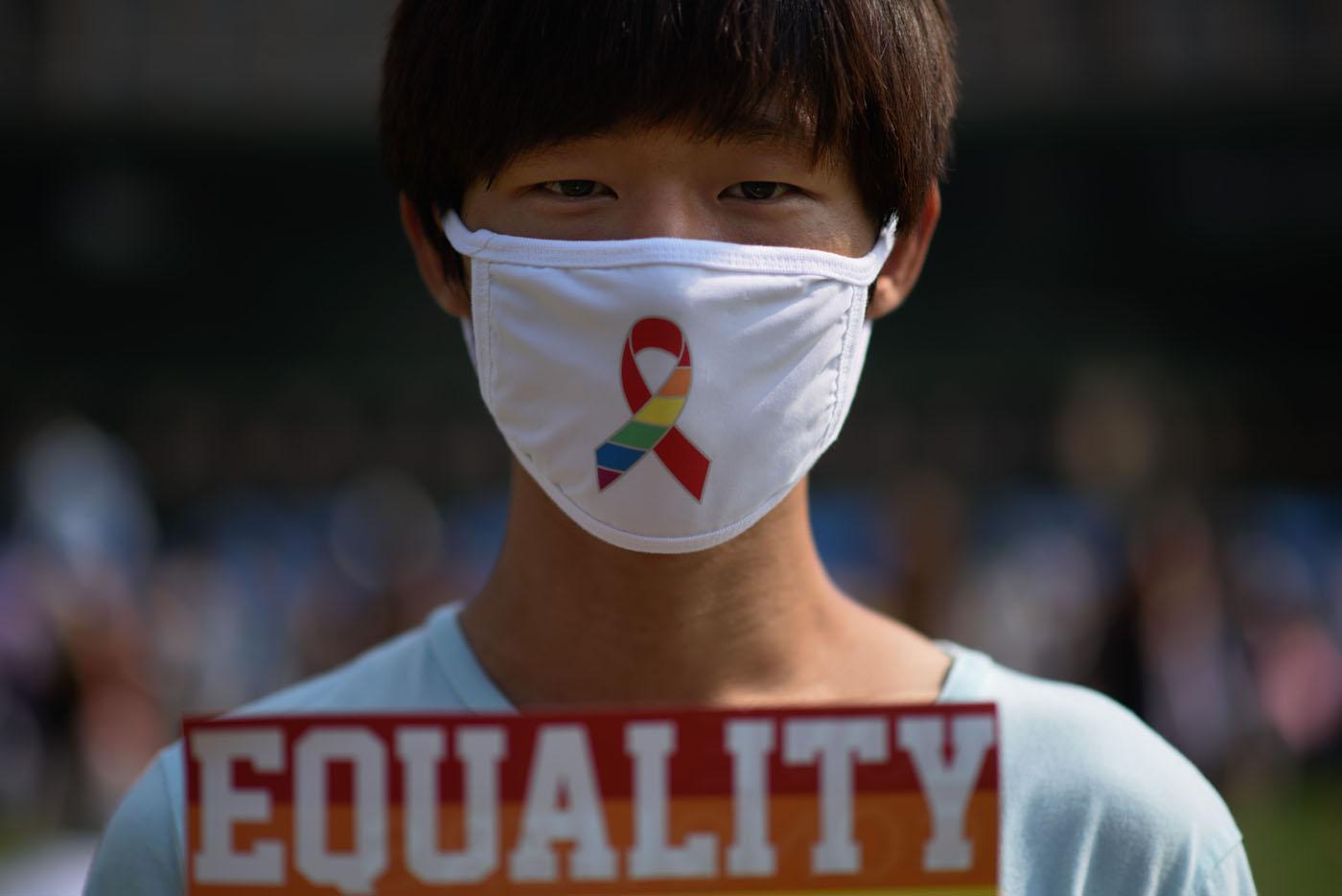Photo of Rémisztő felmérés a dél-koreai tinikről