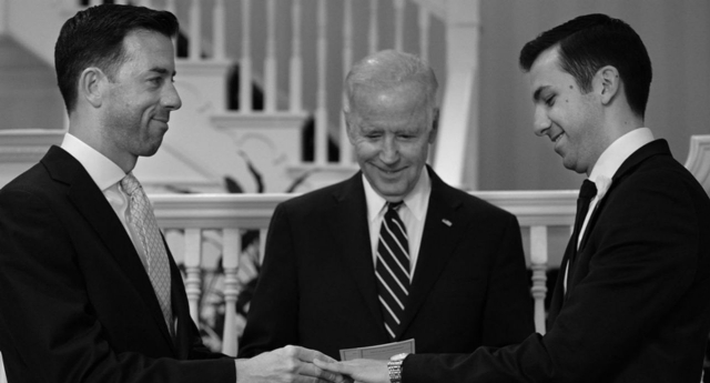Photo of 4-ből 3 LMBTQ szavazó Joe Bident szeretné következő amerikai elnöknek