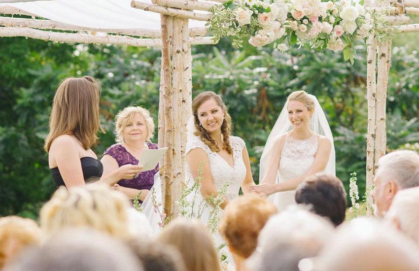 Photo of Olvadás a köbön: Tüneményes esküvői fotók