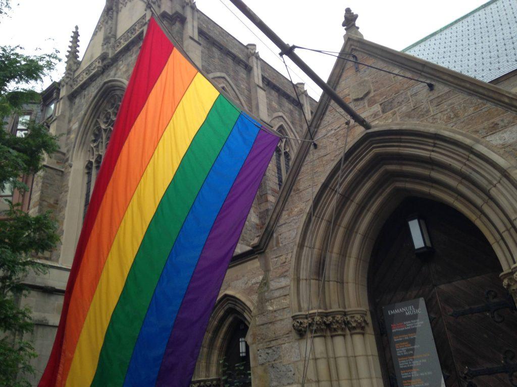 rainbow-church