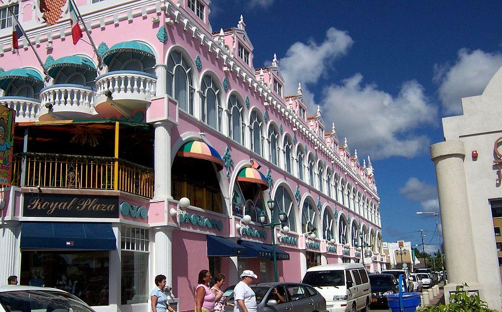 Aruba meleg társkereső