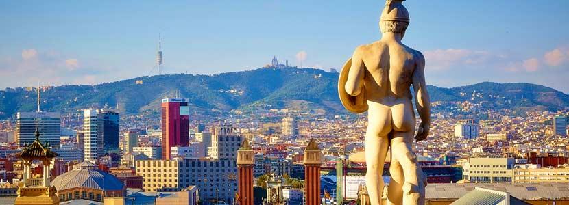 Photo of Barcelonában akart melegeket ölni egy spanyol férfi