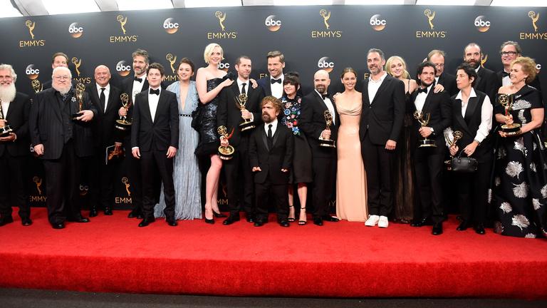 Photo of A sokszínűség jegyében zajlott az idei Emmy