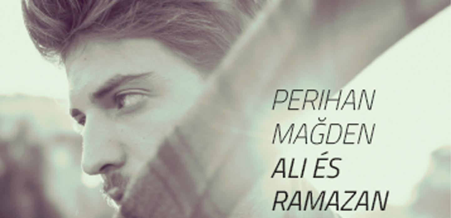 Photo of Könyvajánló: Ali és Ramazan