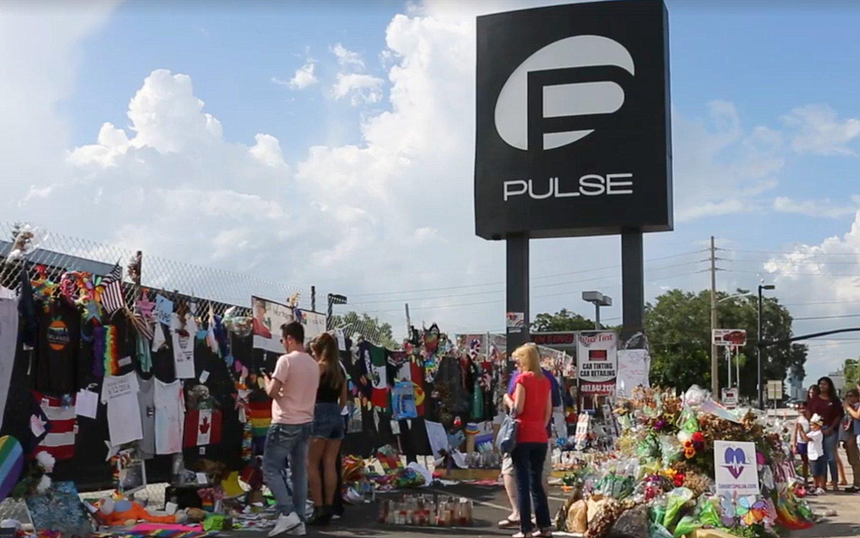 Photo of Újranyit a Pulse bár Orlandóban