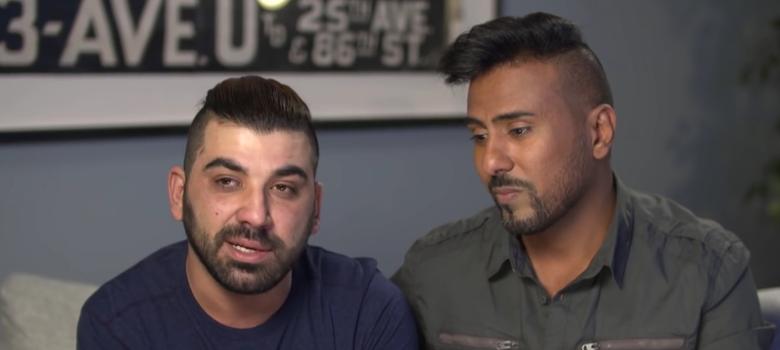 Photo of Menekülés Irakból – Két szerelmes meleg katona története