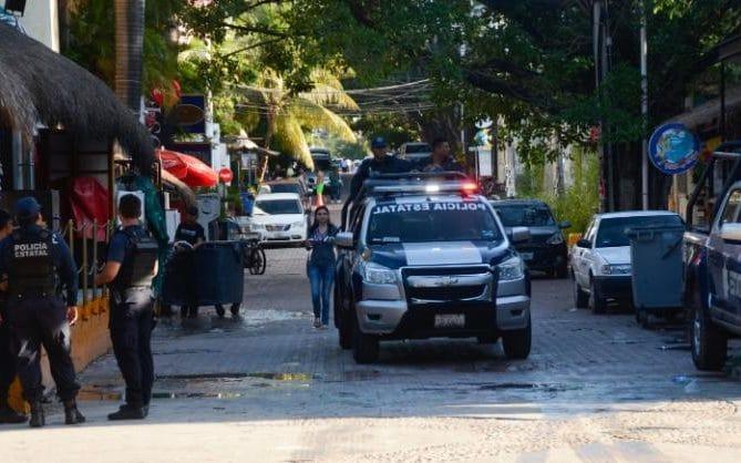 Photo of Fegyveres támadás: Halálos áldozatok egy mexikói melegbarát klubban