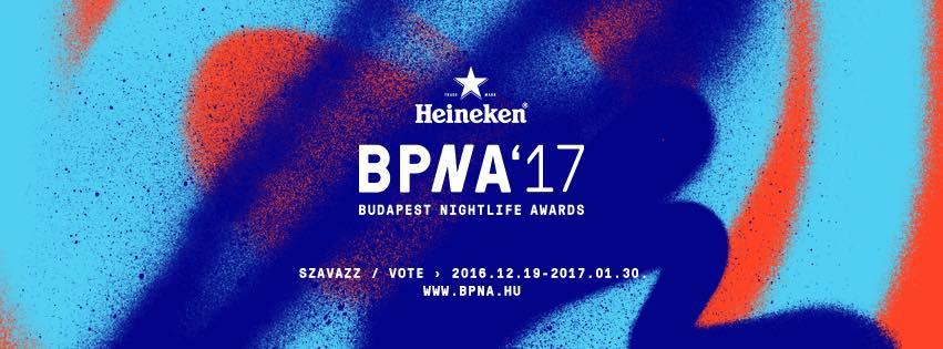 Photo of Budapest Nightlife Awards – Szavazz a legjobb melegbarát helyre!
