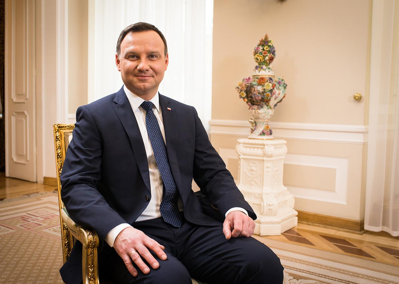 Photo of A homofób köztársasági elnök marad hatalmon Lengyelországban