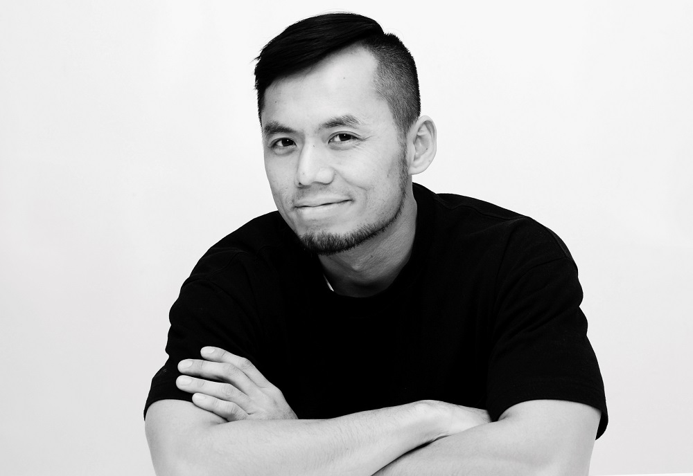 Randi egy kínai-amerikai srác