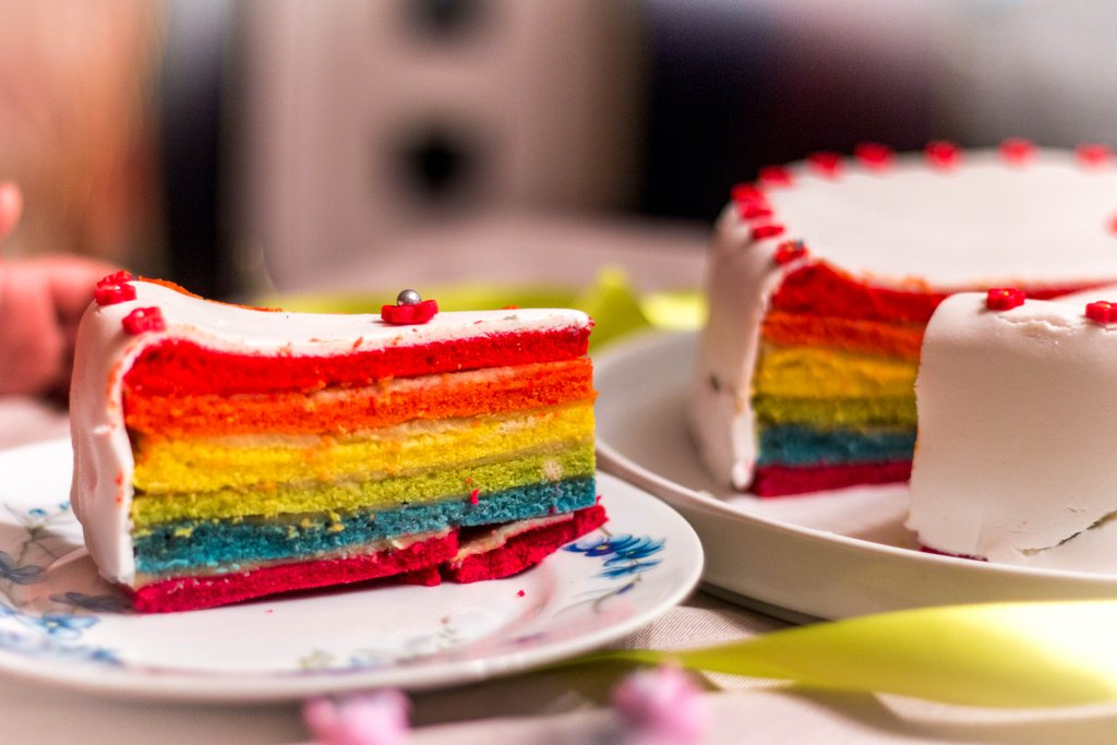 Photo of A cukrász szerint Jézus sem sütött volna esküvői tortát meleg pároknak