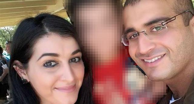 Photo of Ártatlannak vallja magát az orlandói melegbárban 49 ember életét kioltó férfi felesége