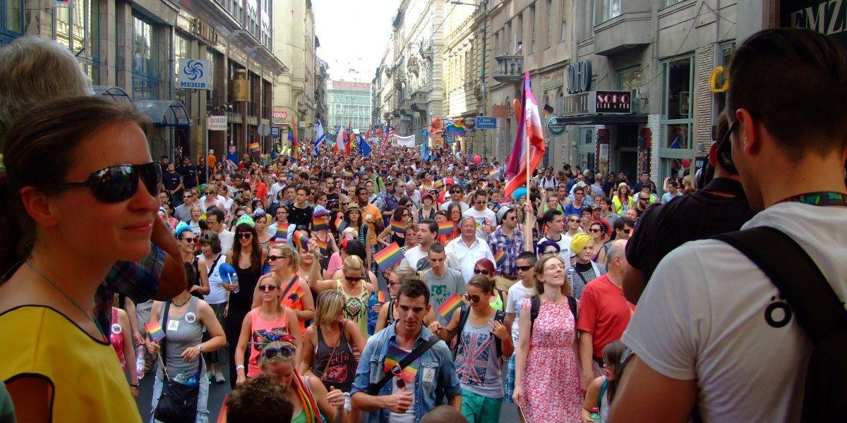 Photo of Magyarország az 55. a világ országai között az LMBTQ közösség helyzetét vizsgálva