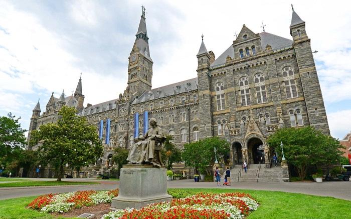 Photo of LMBT-diákoknak nyílik szakkolégium az USA legrégebbi katolikus egyetemén