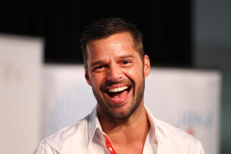 Photo of Ricky Martin: Hihetetlenül boldog vagyok, mióta coming outoltam