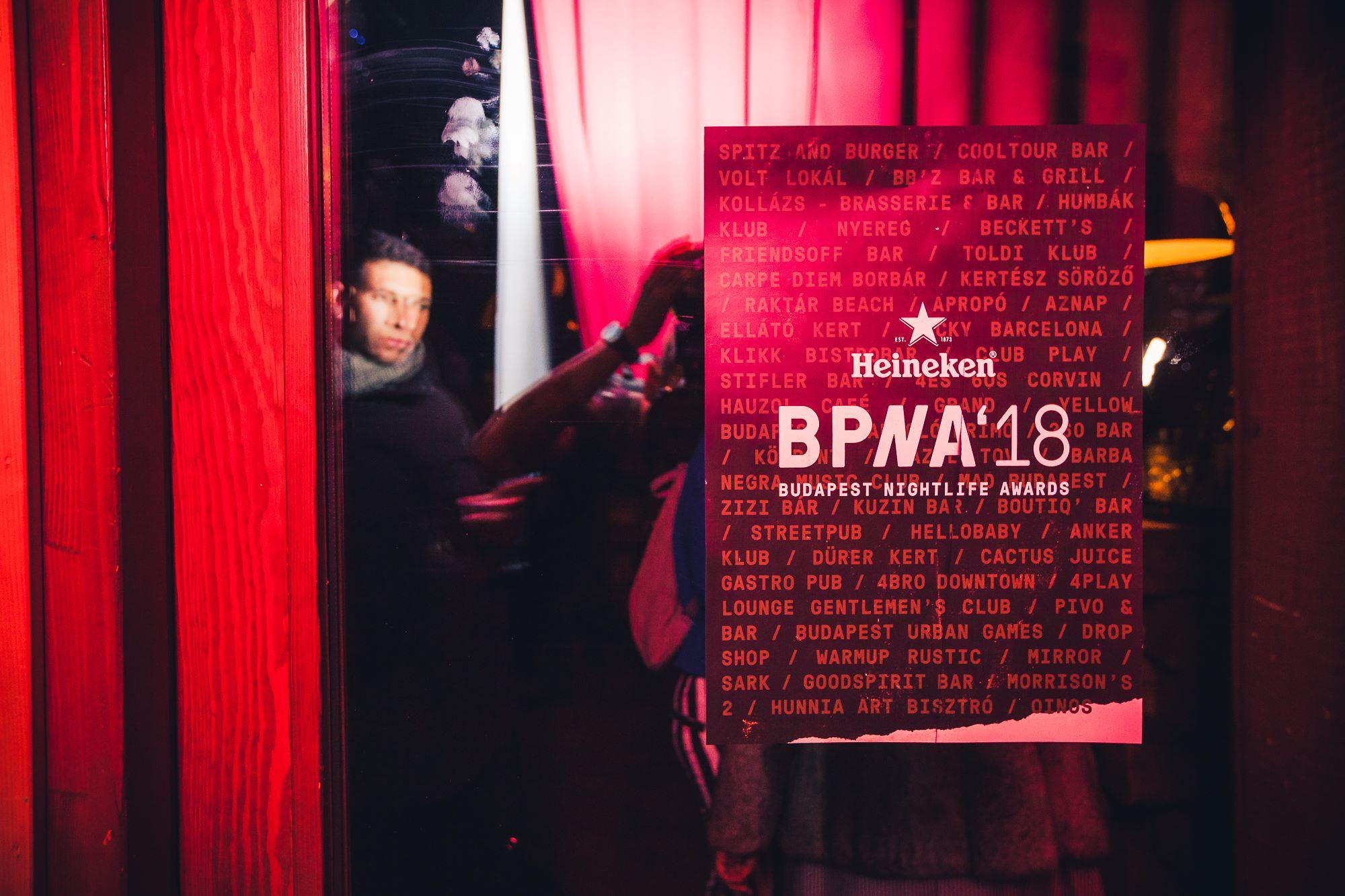 Photo of Ez a három legjobb melegbarát hely Budapesten – BPNA'18