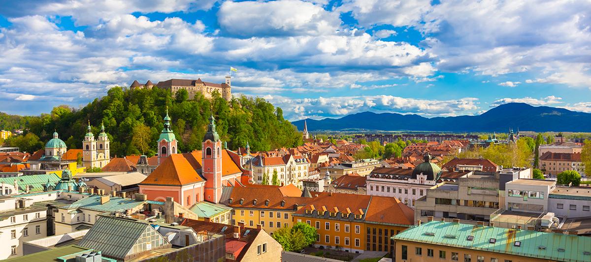 Photo of Ljubljana: A szeretett város