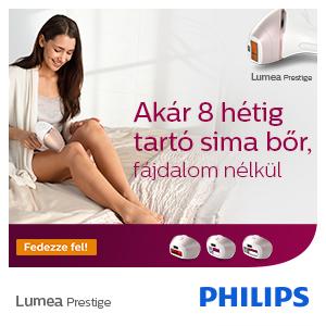 Lumea Philips