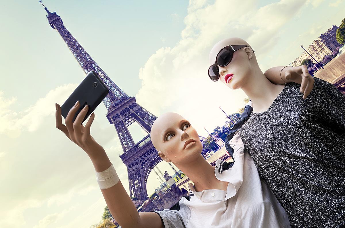 Photo of Au revoir Paris – A szerelem városa és az ex
