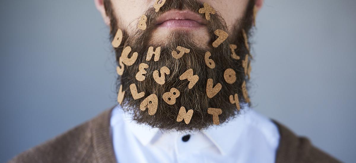 Photo of Dús szakálla mindenkinek lehet