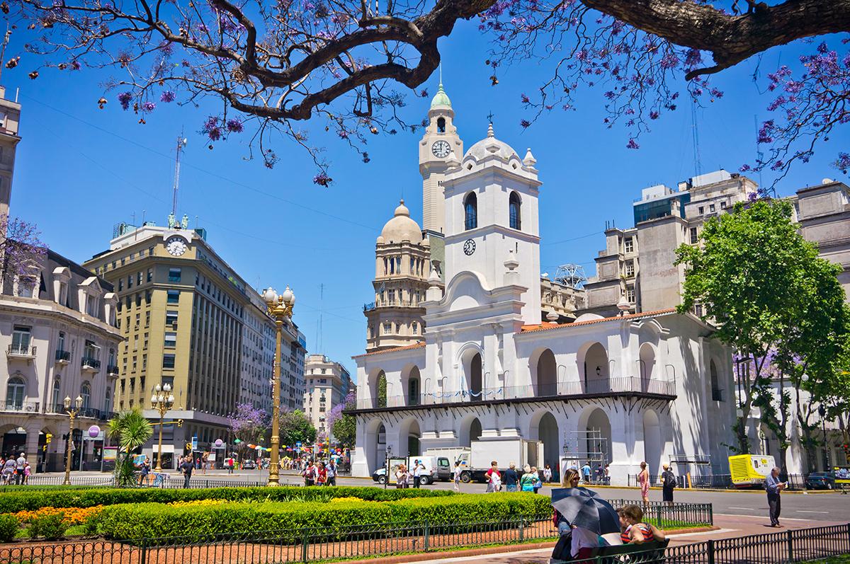 Photo of Dél-Amerika Európája: Argentína