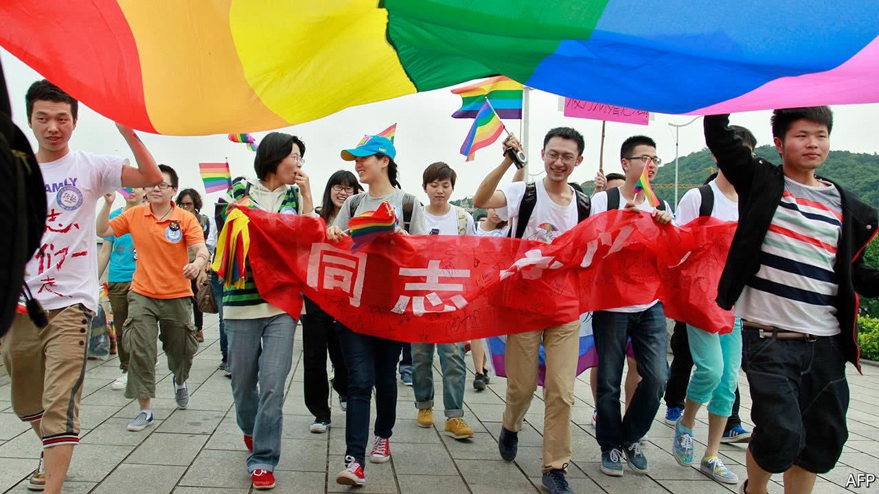 Photo of A kínai LMBTQ diákok 80 százaléka depresszióval küzd