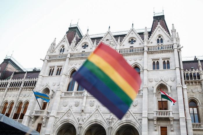 Photo of A rendőrség ragaszkodik a Budapest Pride kordonok közé zárásához
