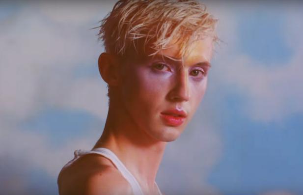 Photo of Madonna inspirálta karrierjében és előbújásában Troye Sivant